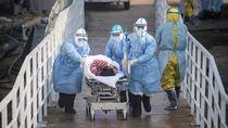 Puluhan Warga Arab di China Mendaftar Jadi Relawan Perangi Virus Corona