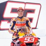 Repsol Honda Perpanjang Kontrak Marc Marquez Empat Tahun