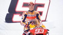 Honda: Siapa Bilang Marquez Curang?