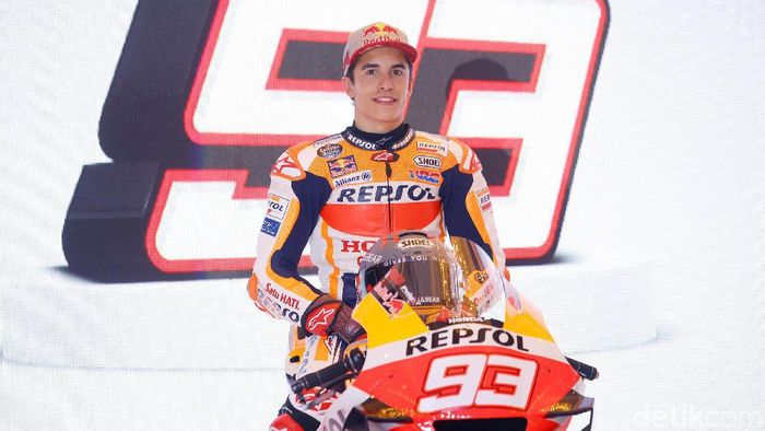Repsol Honda resmi memperkenalkan line-up pebalap untuk MotoGP 2020. Marc Marquez dan Alex Marquez diandalkan untuk melanjutkan kejayaan.