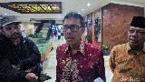 MTQ Nasional Digelar 22-28 Agustus di Sumbar, Gubernur Harap Jokowi Hadir