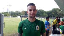 Aaron Evans Tinggalkan Yogyakarta, Pulang Dulu ke Australia