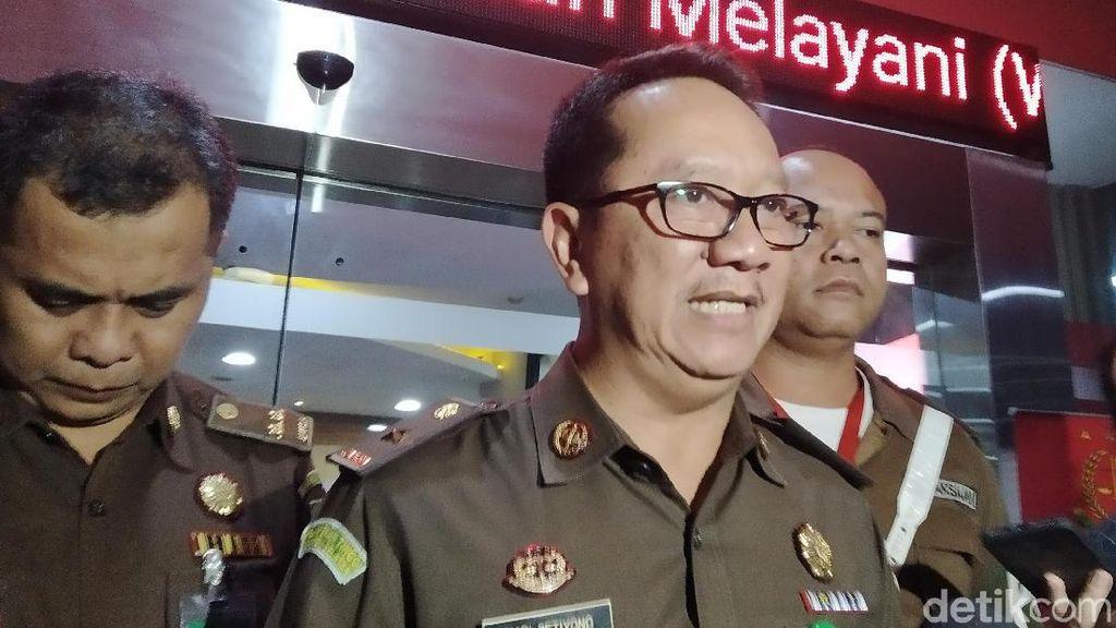 Kejagung Tetapkan 3 Tersangka terkait Kasus Korupsi PT Danareksa Sekuritas