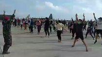 238 WNI Bersih dari Corona Usai Observasi 14 Hari di Natuna