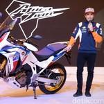 Marquez Jawara, Jualan Honda Jadi Moncer?