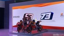 Tim Repsol Honda Meluncur, Marc Marquez: Apa Kabar Indonesia?