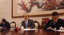 Dubes China Sayangkan RI Setop Penerbangan Terkait Virus Corona
