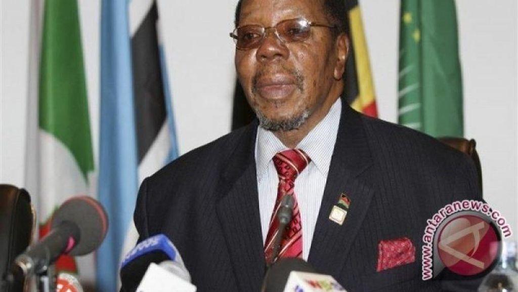MK Putuskan Pilpres Malawi Diulang