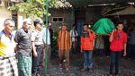 Tewas di Kebun Durian, Bocah SD Diduga Dibunuh