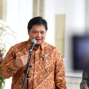 RI Jadi Negara Maju, Airlangga: Kita Bangga!
