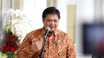 Jokowi Bertemu Pimpinan Parpol Koalisi di Istana, Bahas Corona-Omnibus Law