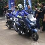 Mengenal Cara Kerja Fitur Traction Control di Yamaha Nmax