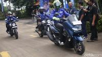 Rossi Pindah ke Tim Satelit Petronas, Ini Efek Buat Yamaha Indonesia