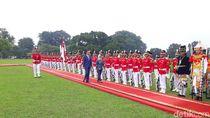 Jokowi dan Presiden Singapura Teken Kerja Sama soal Pajak-Pendidikan