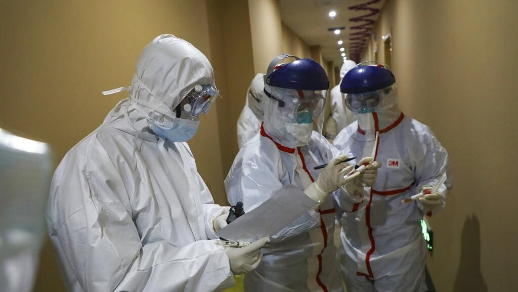 Virus Corona Terus Merajalela, WHO Ingatkan Dunia Belum Siap