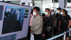 Cegah Corona, India Pindai Penumpang Indonesia dan 9 Negara Lain