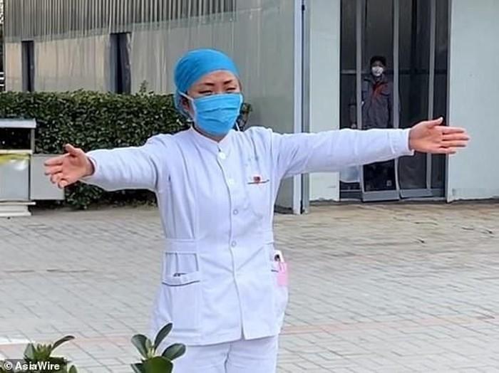 Liu Haiyan
