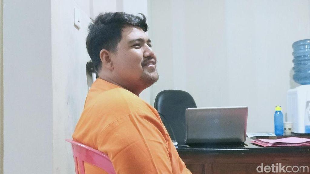 Banding Kandas, Pembunuh dan Pembakar Mayat Rosidah Tetap Divonis Mati