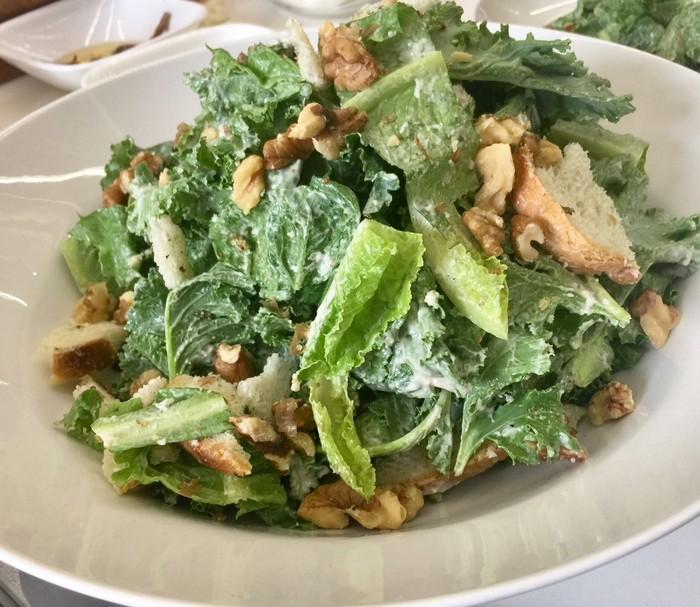 Caesar Salad Klasik