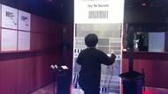 Kreatif! Seniman Ini Bikin Musik dari Barcode