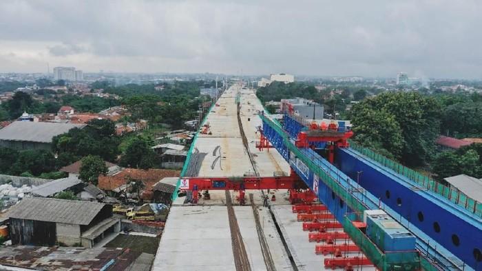 Jalan Tol Bogor Ring Road (BORR)