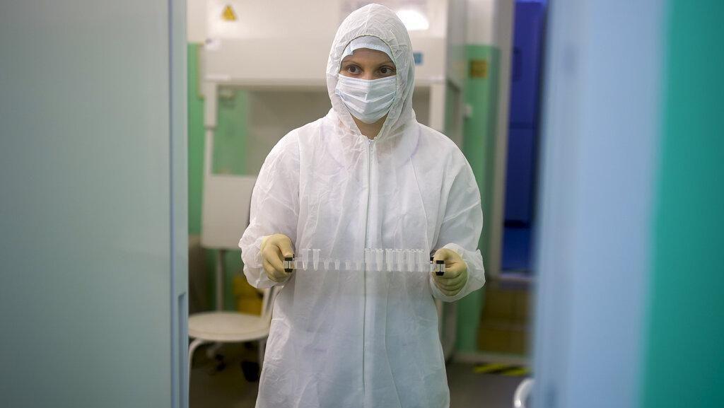 Kabur dari Karantina Virus Corona, Wanita Rusia Diperintahkan Balik ke RS