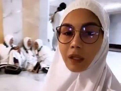 Nur Sajat Umrah