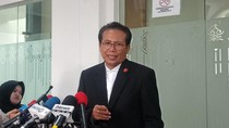 Istana: Menkes Sudah Ngantor di Natuna, ke Jakarta untuk Lapor Jokowi