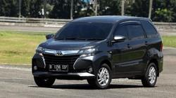 Pertama Sejak 2006, Avanza Tak Lagi Jadi Mobil Terlaris Indonesia