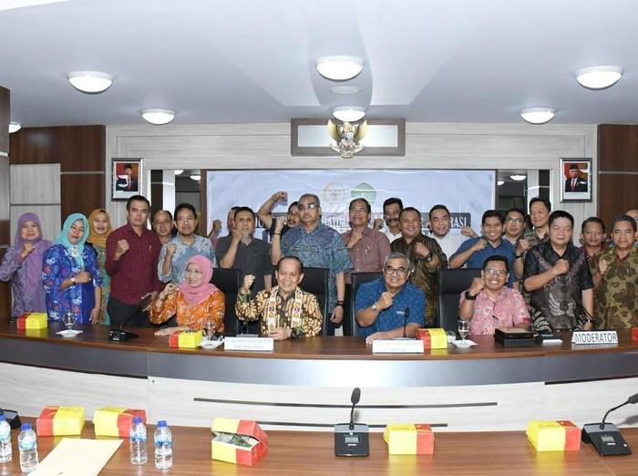 Wakil Ketua MPR Syarifuddin Hasan