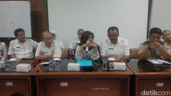 RSD Gunung Jati Cirebon isolasi WNA China di ruang perawatan khusus khawatir terkena virus corona