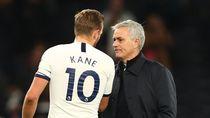 Dituding Bikin Kane Seret Gol, Mourinho Ingatkan Soal Drogba hingga Ronaldo
