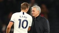 Mourinho Sebut Kane Bisa Saja Comeback Sebelum Musim Habis