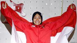 Berhijab Atau Tidak, Atlet Muslimah Hadapi Nasib Serupa di Asia