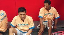 Dua Pelaku Pencurian di Tuban Dihadiahi Timah Panas