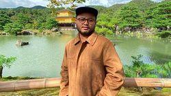 Sebelum Meninggal, Allan Wangsa Sembunyikan Penyakit dari Sang Ibu