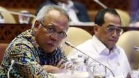 Komisi V DPR RI memanggil Menteri Perhubungan Budi Karya Sumadi dan Menteri PUPR Basuki Hadimuljono hari ini.