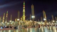 Sejarah Madinah, Kota Sehat Menurut WHO