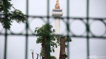 Jokowi Teken Tata Ruang 2020-2039, Jakarta Masih Diproyeksikan Jadi Ibu Kota RI