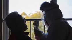 Studi Sebut Orang Berusia di Bawah 20 Tahun Lebih Mungkin Terpapar Corona