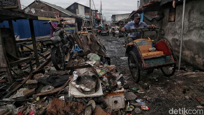 Prediksi Kemiskinan Imbas Corona, Tol Dilengkapi Terowongan Gajah