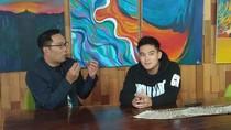 Goyang Ubur-ubur! Ridwan Kamil Diajak Main TikTok Bareng Boy William