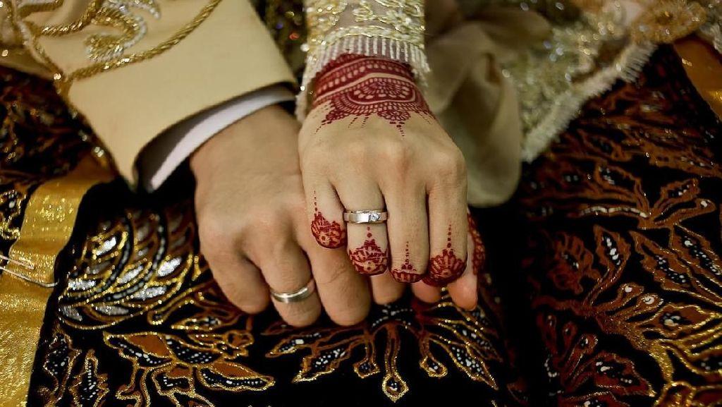 Pemkot Bandung Kembali Izinkan Resepsi Pernikahan di Tengah Pandemi