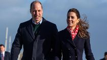 Pangeran William Komentari Tudingan Rasis Harry-Meghan ke Keluarga Kerajaan
