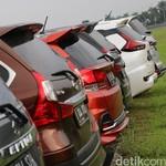 Daftar Harga Mobil Low MPV Bulan September 2020, Xpander Paling Mahal