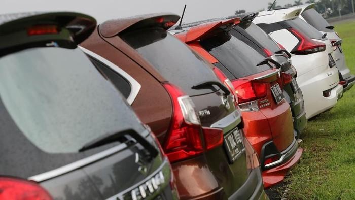 Enak Banget Selain Bebas Ppnbm Beli Mobil Baru Juga Diusulkan Bisa Dp 0