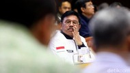 BRTI dan BPT Dibubarkan Jokowi, Ini Respons Menkominfo