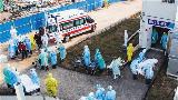 China Laporkan 109 Kematian Akibat Corona dalam Sehari, 397 Kasus Baru