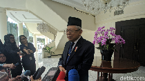 Maruf Amin: Intoleransi Kepercayaan Melanggar Konstitusi