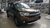 Ini Model Terlaris Suzuki Januari 2020, XL7 Nomor Berapa?
